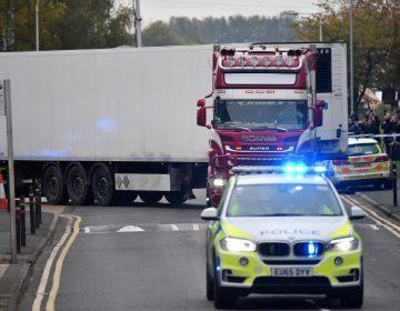 Descubren 31 paquistaníes escondidos en un camión en Francia