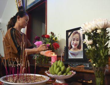 Dos detenidos en Vietnam por drama de camión con 39 cadáveres