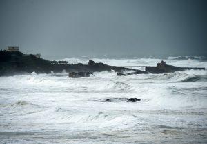 El nivel de los océanos aumentará por décadas a pesar de que se cumplan los objetivos del Acuerdo de París