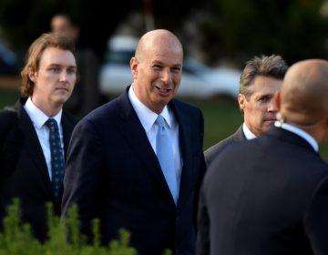Embajador de EU ante la Unión Europea admite haber condicionado ayuda a Ucrania a cambio de investigación a Biden