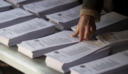 España: Ninguna fuerza alcanza mayoría y se complica la formación…