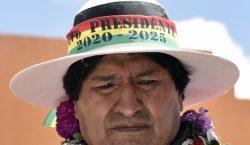 """México y el mundo reaccionan al """"golpe de Estado"""" en…"""