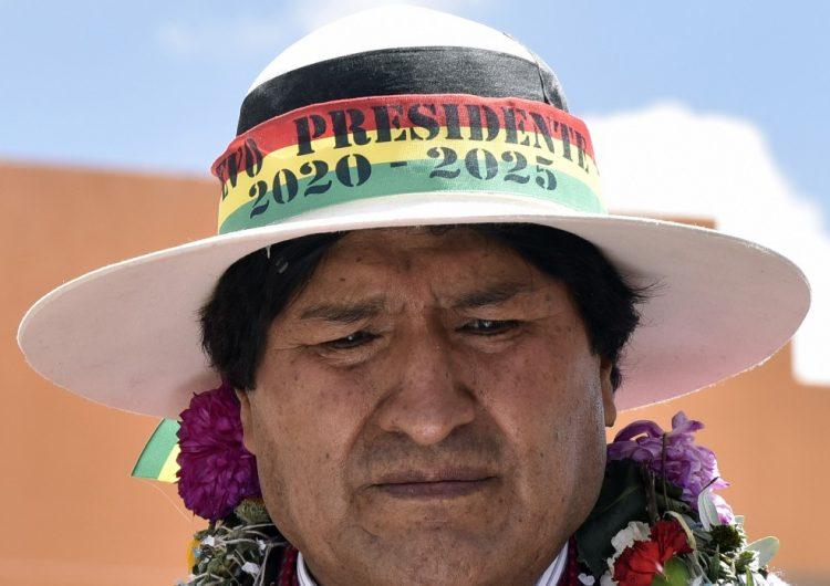 México y el mundo reaccionan al golpe de Estado en Bolivia
