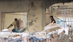 Israel mata a un jefe militar palestino en la Franja…