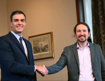 Partidos políticos se unen y alcanzan acuerdo para formar gobierno en España