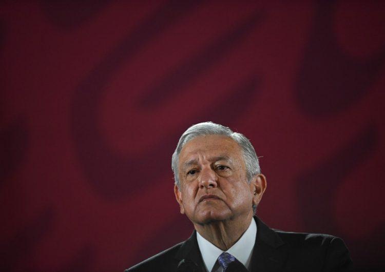 Partido ultraconservador de España ataca a AMLO por declaración sobre Hernán Cortés