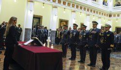 ¿Quiénes son los primeros 11 ministros del gobierno interino de…