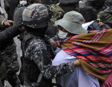 Muere joven durante protestas en Bolivia; suman 10 en cuatro semanas