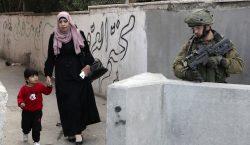 EU deja de considerar las colonias israelíes contrarias al derecho…