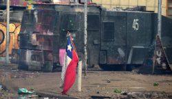 ¿Por qué en Chile está vigente una Constitución heredada de…