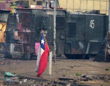 ¿Por qué en Chile está vigente una Constitución heredada de la dictadura?