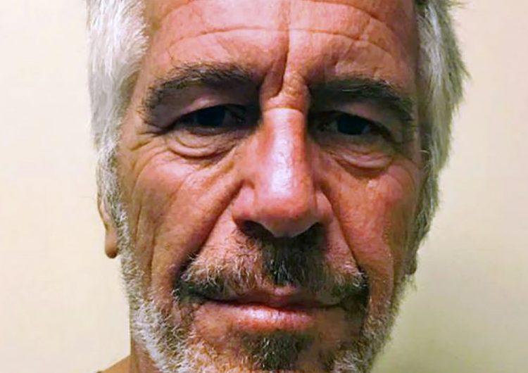 Imputados dos guardias de la cárcel donde se suicidó Jeffrey Epstein por falsificar los registros