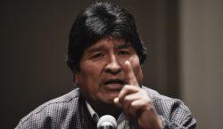 Presidenta de Bolivia anuncia que convocará a elecciones; Evo dice…