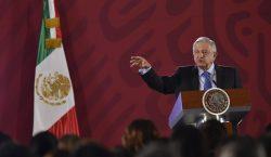 México no permitirá que extranjeros armados actúen en su territorio,…