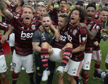 Flamengo vence a River Plate y gana la final de la Copa Libertadores en Lima