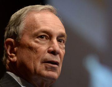 Michael Bloomberg, el multimillonario que sueña con la Casa Blanca