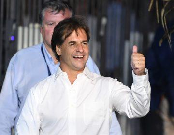 Recuento de votos da victoria a Lacalle Pou; su rival acepta la derrota