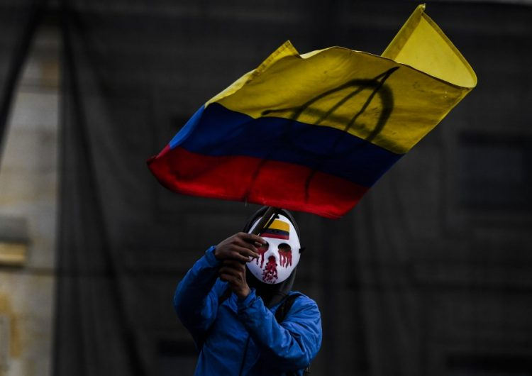 Colombia: Muere manifestante Dilan Cruz; convocan a paro nacional el miércoles