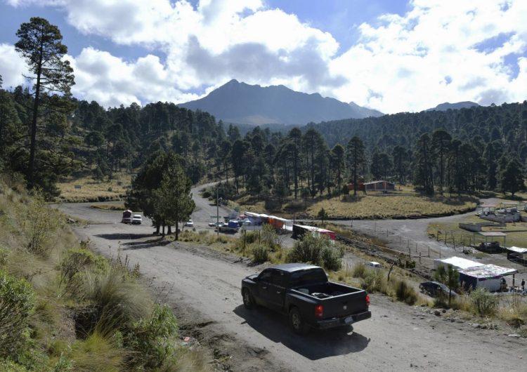 Lo que sabemos del secuestro de un ciudadano francés y un mexicano en el Nevado de Toluca