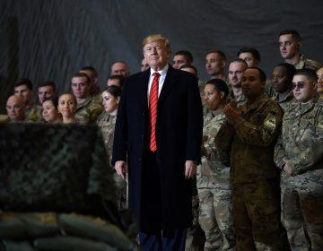 Trump anuncia que Estado Unidos reanudará negociaciones con los talibanes en Afganistán