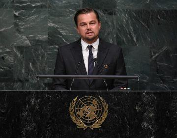Jair Bolsonaro culpa al actor Leonardo DiCaprio de financiar incendios en el Amazonas