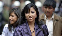 Evaliz Morales, hija de Evo Morales, no buscará asilo político…