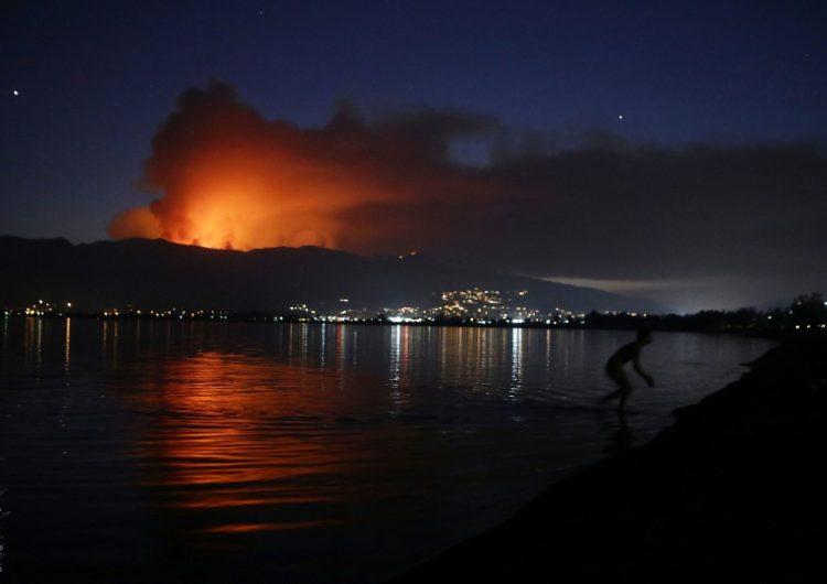 Once mil científicos advierten sobre la emergencia climática yel incalculable sufrimiento humano que causará