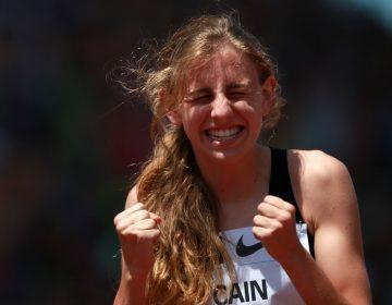 Atleta denuncia que sufrió lesiones y pensamientos suicidas durante programa de entrenamiento de Nike