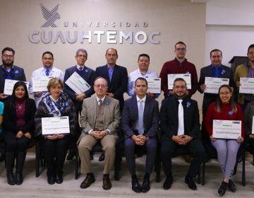 Instalan comité de ética en investigación de la Universidad Cuauhtémoc