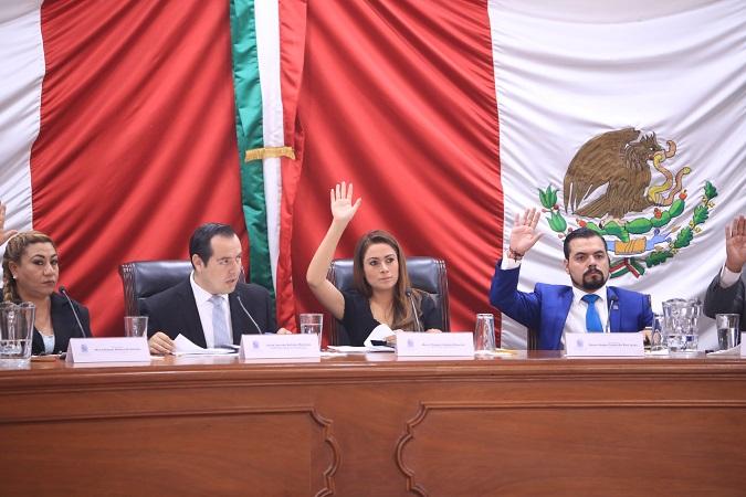 Descartan nuevos impuestos en la Ley de Ingresos del Municipio de Aguascalientes