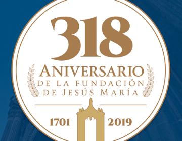 Festeja Jesús María 318 años de su fundación