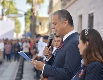 Presentan gabinete de Jesús María para administración 2019-2021