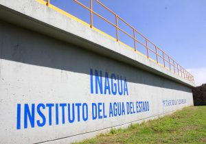 Vuelven al INAGUA 70 expedientes de irregularidades