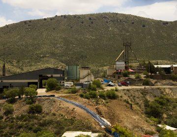 Buscan reforzar la seguridad laboral de minas en Asientos