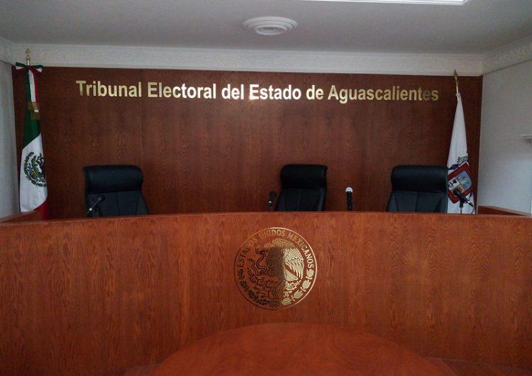 Revoca tribunal acuerdo del IEE sobre financiamiento a partidos políticos en 2020