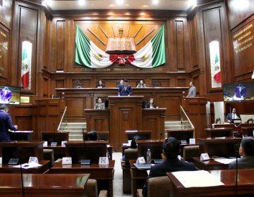 Retoman iniciativa para eliminar el fuero en Aguascalientes