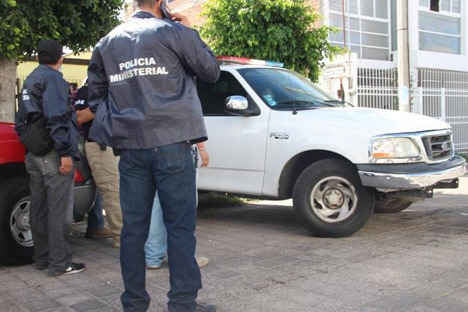Vinculan a proceso por homicidio a integrantes de familia de policías en Aguascalientes