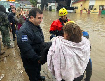 Anuncian suspensión de clases mañana en Tijuana: el resto del estado reanudará actividades