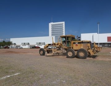 Se invierten 50 mdp en obras de infraestructura en la UAA
