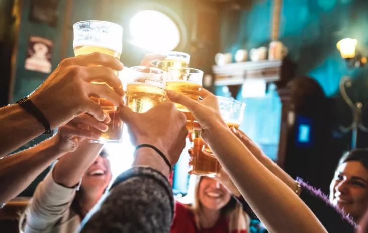 Científicos descubren circuito cerebral predice si un individuo se volverá bebedor compulsivo