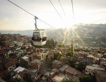 El milagro de Medellín, la ciudad más inteligente del mundo