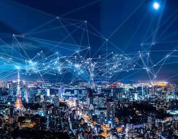 Las 100 empresas que más contribuyen a las ciudades inteligentes