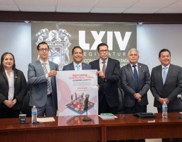 Realizarán consulta pública sobre nueva reforma electoral en Aguascalientes