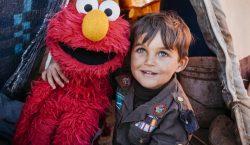 Plaza Sésamo crea nuevo programa para ayudar a los niños…