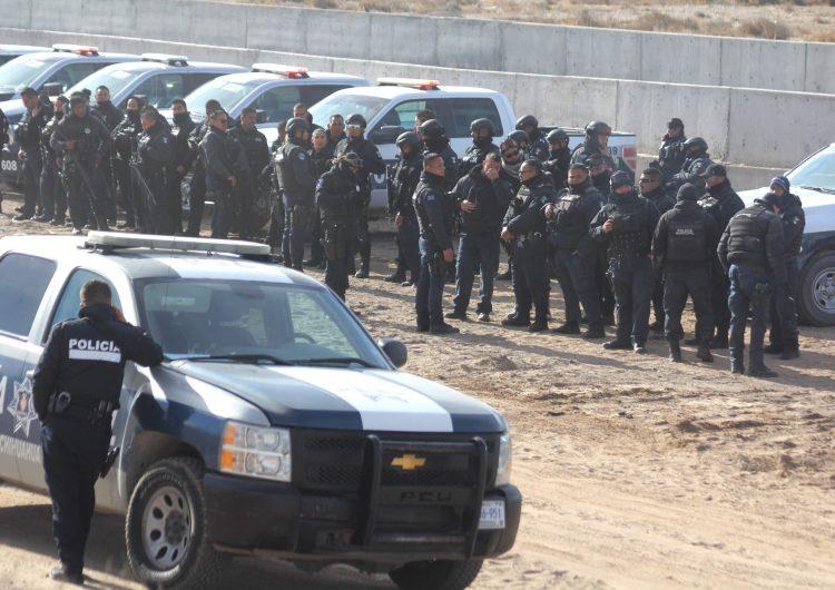 Estados Unidos emite alerta de viaje a Chihuahua por aumento del crimen