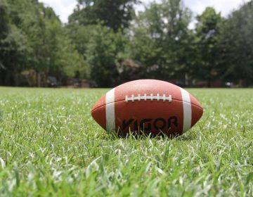Destinará gobierno 15 mdp a construcción de cancha de futbol americano
