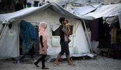 Grecia cerrará campos de refugiados sobrepoblados y los reemplazará con…