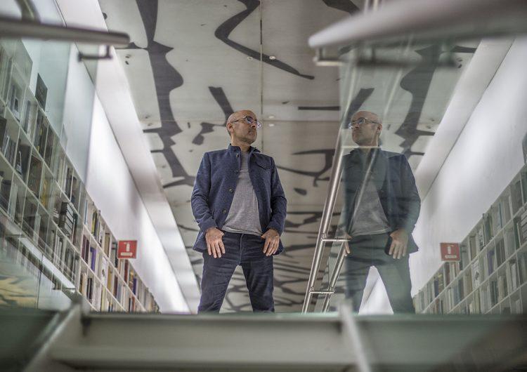 La novela de hoy compite contra Netflix: Gustavo Rodríguez