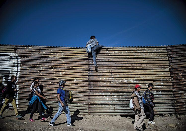 La desgracia del café, germen de la migración hondureña