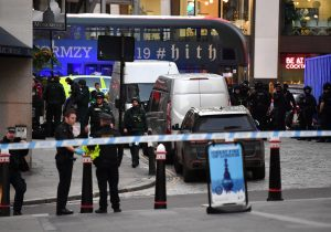 Atentado en el London Bridge deja dos personas muertas; el atacante fue abatido